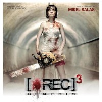 [Rec] 3_ Genesis (Original Motion Picture Soundtrack)