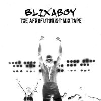 The Afrofuturist Mixtape