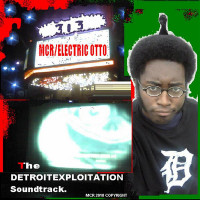 The Detroitexploitation Soundtrack.