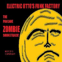 The Pancake Zombie Soundtrack! 1