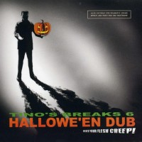 Volume 6_ Hallowe'en Dub