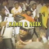 kung fu kick kahn and neek