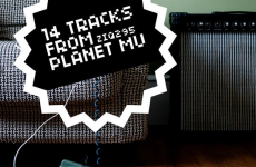 20 yrs of Planet Mu: Best Songs Mix (No Turn Unstoned #265)