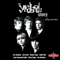 The Yardbirds Story by Giorgio Gomelsky