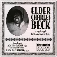 Elder Charles Beck (1946-1947)