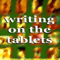 Writing On The Tablets