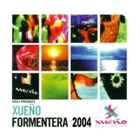 Azuli presents Formentera Xueno 2004