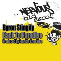 Back To Paradise - Frankie Knuckles Mixes