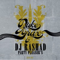Party Pleaser's EP