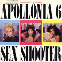 Sex Shooter 12