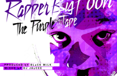 PRINCE, Happy Birthday 2013 Mix – Prince Sampled (No Turn Unstoned #226)