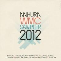 Anhura WMC Sampler 2012