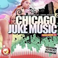Chicago Juke Music VOL.5