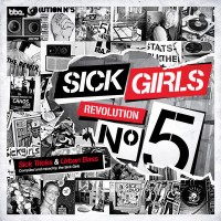 Sick Girls - Sick Tricks and Urban Bass