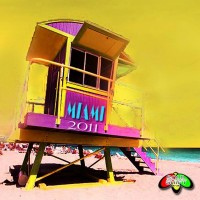 Soul Shift Music WMC Miami 2011 Collection (Yellow Series)