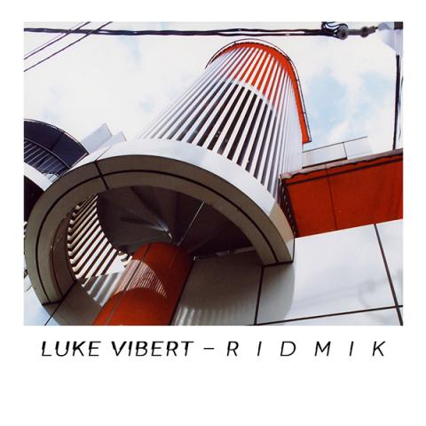 Luke Vibert ♥ Acid (No Turn Unstoned #248)