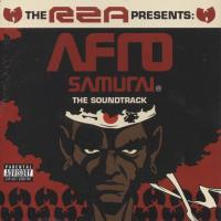 Afro Samurai - The Soundtrack