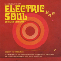Electric Soul 3 - The Summer Sessions