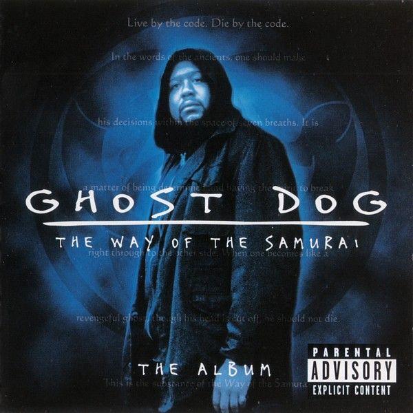 Ghost Dog_ The Way Of The Samurai