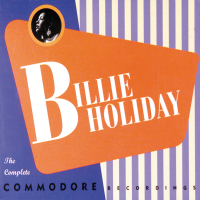 The Complete Commodore Recordings (Disc 1)