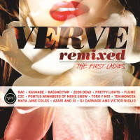 Verve Remixed_ The First Ladies