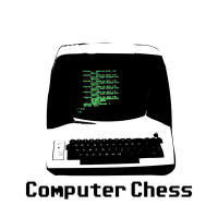 Music for Computer Chess