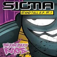 Stand Tall EP Part 1
