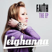 Faith_ The EP
