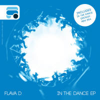 In the Dance EP