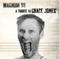 A Tribute to Grace Jones EP