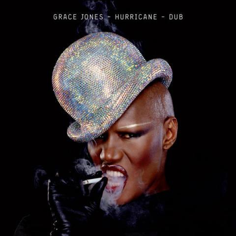 GRACE JONES: Originals, Samples, Remixes & Covers (No Turn Unstoned #267)
