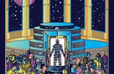 Best ALBUMS of 2015 (No Turn Unstoned #268)