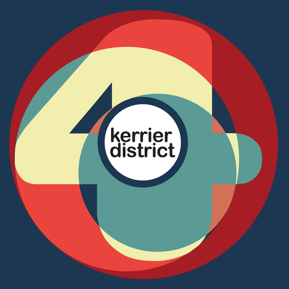 Kerrier District 4