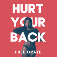Hurt Your Back (Erykah Badu)