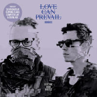 Love Can Prevail Remixes