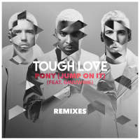 Pony Remixes - EP