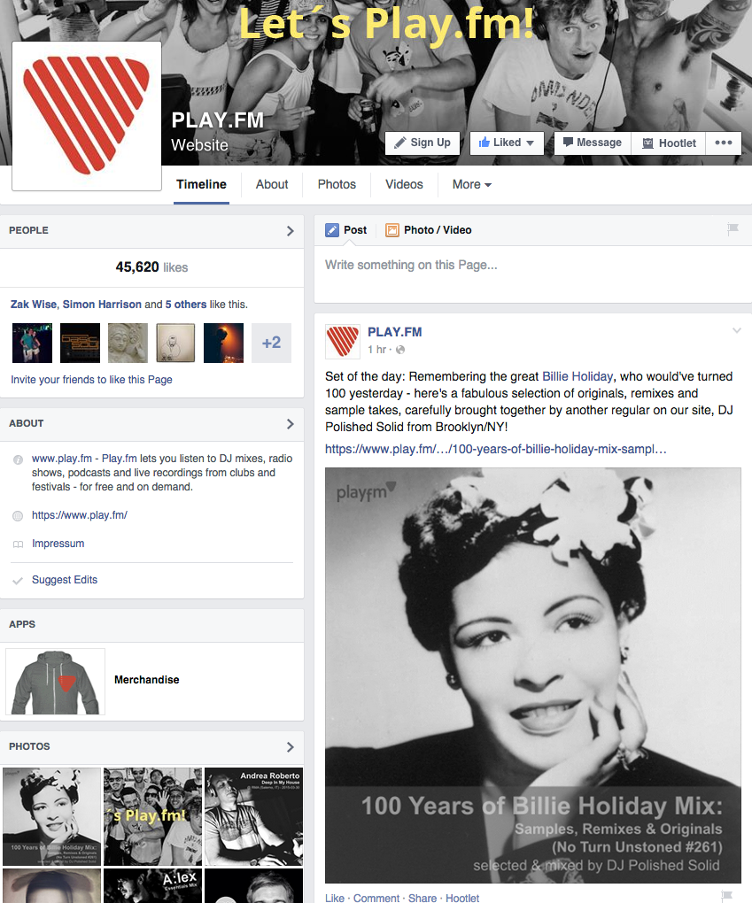 facebooks-playfm-set-of-the-day-billie-holiday