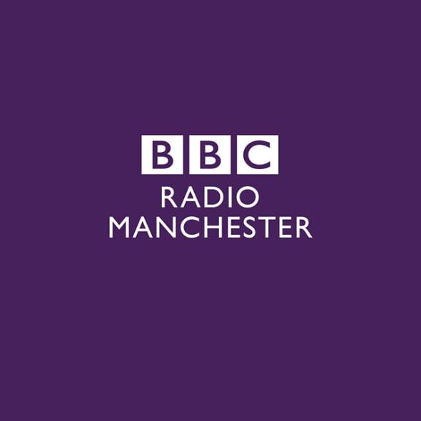 BBC Radio Manchester dj