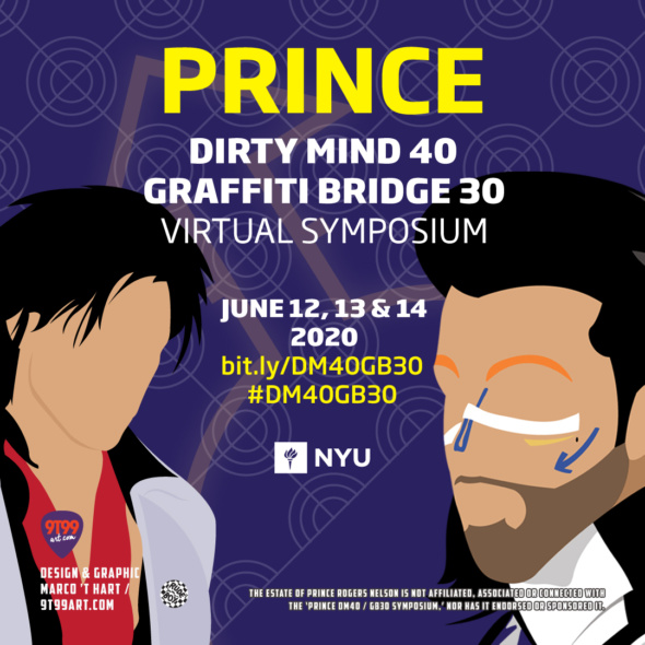 Prince DM40GB30 Virtual Symposium