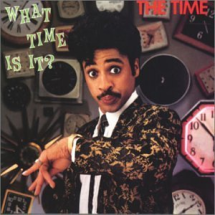 What Time Is It_